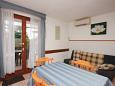 Dining room - Apartment A-3382-b - Apartments Dajla (Novigrad) - 3382