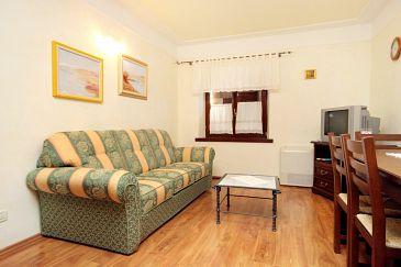 Apartment A-3389-b - Apartments and Rooms Pilkovići (Središnja Istra) - 3389
