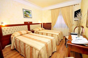 Pokój S-3389-a - Kwatery Pilkovići (Središnja Istra) - 3389