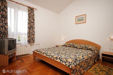 Fažana, Bedroom 1 u smještaju tipa room.