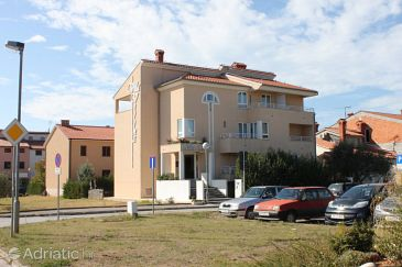 Property Fažana (Fažana) - Accommodation 3390 - Rooms with pebble beach.