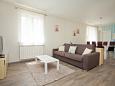 Living room - Apartment A-3393-a - Apartments Rovinj (Rovinj) - 3393