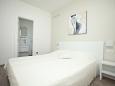 Bedroom 3 - Apartment A-3393-a - Apartments Rovinj (Rovinj) - 3393