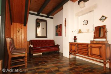 House K-340 - Vacation Rentals Ždrelac (Pašman) - 340