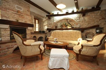 House K-3400 - Vacation Rentals Vozilići (Labin) - 3400