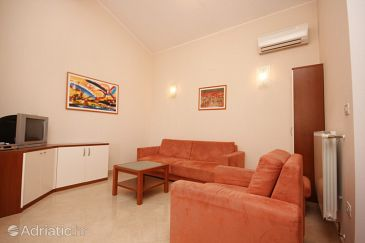 Apartment A-3402-f - Apartments Bašanija (Umag) - 3402