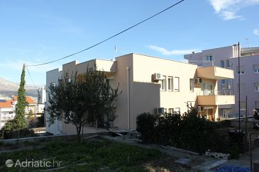 Split, Split, Property 3418 - Apartments with sandy beach.