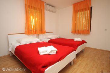 Room S-3423-b - Rooms Ubli (Lastovo) - 3423