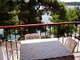 Terrace - Apartment A-3444-c - Apartments and Rooms Mali Lošinj (Lošinj) - 3444