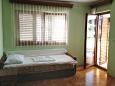 Living room - Apartment A-3444-d - Apartments and Rooms Mali Lošinj (Lošinj) - 3444