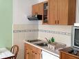 Kitchen - Apartment A-3444-d - Apartments and Rooms Mali Lošinj (Lošinj) - 3444