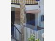 Balcony - Studio flat AS-3444-c - Apartments and Rooms Mali Lošinj (Lošinj) - 3444