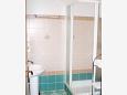 Bathroom - Studio flat AS-3444-c - Apartments and Rooms Mali Lošinj (Lošinj) - 3444