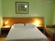 Bedroom - Studio flat AS-3444-c - Apartments and Rooms Mali Lošinj (Lošinj) - 3444