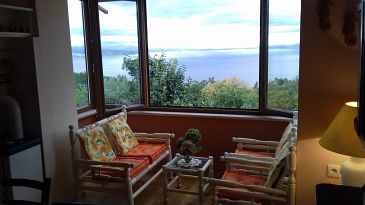 House K-3447 - Vacation Rentals Veprinac (Opatija) - 3447
