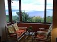 Living room - House K-3447 - Vacation Rentals Veprinac (Opatija) - 3447