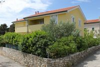 Apartmány přímo u moře Nerezine (Lošinj) - 3451