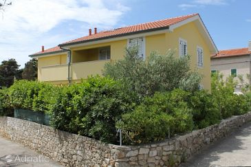 Property Nerezine (Lošinj) - Accommodation 3451 - Apartments near sea with pebble beach.