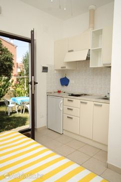 Studio flat AS-3452-a - Apartments Uvala Soline (Dugi otok) - 3452