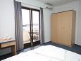 Bedroom 1 - Apartment A-3458-e - Apartments Pašman (Pašman) - 3458