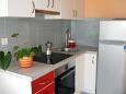 Kitchen - Apartment A-347-c - Apartments Mala Lamjana (Ugljan) - 347