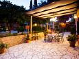 Terrace 1 - House K-3474 - Vacation Rentals Čibača (Dubrovnik) - 3474