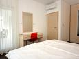 Bedroom - Apartment A-3545-b - Apartments Dubrovnik (Dubrovnik) - 3545