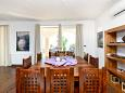 Dining room 1 - House K-3548 - Vacation Rentals Soline (Dubrovnik) - 3548