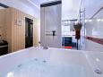 Bathroom 1 - House K-3548 - Vacation Rentals Soline (Dubrovnik) - 3548