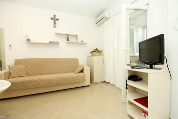 Apartment A-3555-g - Apartments Novalja (Pag) - 3555