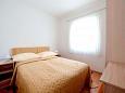 Bedroom 1 - Apartment A-3555-g - Apartments Novalja (Pag) - 3555