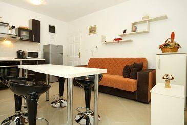 Apartment A-3555-h - Apartments Novalja (Pag) - 3555