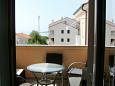 Terrace - Apartment A-3555-h - Apartments Novalja (Pag) - 3555