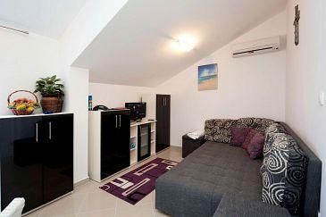 Apartment A-3555-k - Apartments Novalja (Pag) - 3555