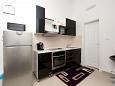 Kitchen - Apartment A-3555-k - Apartments Novalja (Pag) - 3555