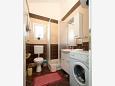 Bathroom - Apartment A-3555-k - Apartments Novalja (Pag) - 3555