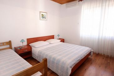 Room S-3557-c - Apartments and Rooms Mandre (Pag) - 3557