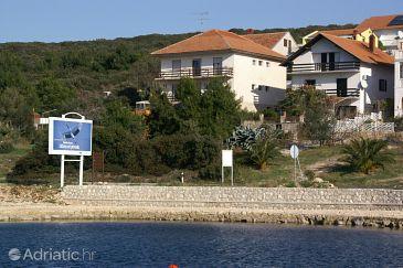 Sveti Petar, Biograd, Property 358 - Apartments blizu mora with pebble beach.