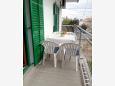 Balkon - Apartament A-364-a - Apartamenty Turanj (Biograd) - 364