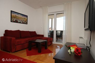 Apartment A-3751-g - Apartments Makarska (Makarska) - 3751