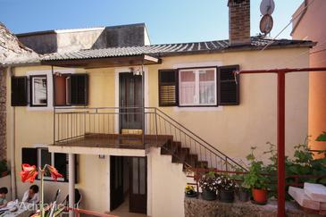 Property Mali Lošinj (Lošinj) - Accommodation 377 - Apartments with pebble beach.