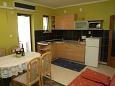 Dining room - Apartment A-379-a - Apartments Mali Lošinj (Lošinj) - 379