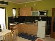 Kitchen - Apartment A-379-a - Apartments Mali Lošinj (Lošinj) - 379