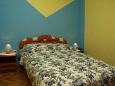 Bedroom - Apartment A-379-a - Apartments Mali Lošinj (Lošinj) - 379