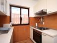 Kitchen - Apartment A-4002-a - Apartments Jelsa (Hvar) - 4002
