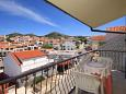 Balcony - Studio flat AS-4004-a - Apartments Hvar (Hvar) - 4004