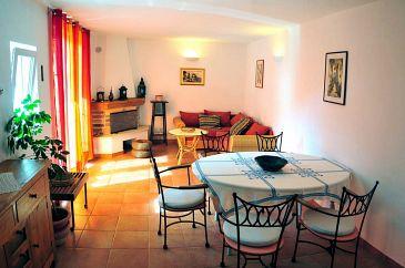 Apartament A-4008-a - Apartamenty Uvala Tvrdni Dolac (Hvar) - 4008
