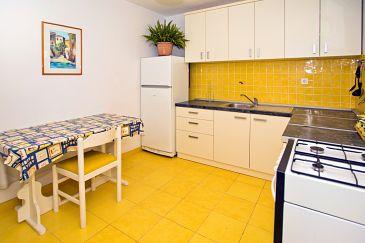 Apartment A-4008-c - Apartments Uvala Tvrdni Dolac (Hvar) - 4008