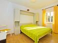 Sypialnia 2 - Apartament A-4008-c - Apartamenty Uvala Tvrdni Dolac (Hvar) - 4008