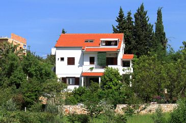 Property Stari Grad (Hvar) - Accommodation 4015 - Apartments with pebble beach.